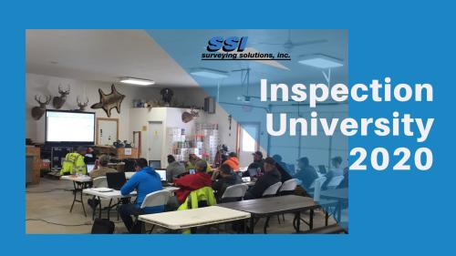 Inspection University